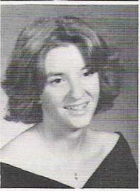 High School Senior Picture Beth Wood