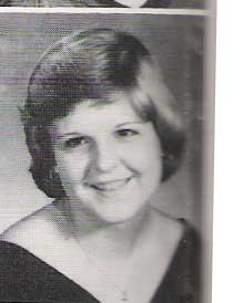 High School Senior Picture Beverly Carter