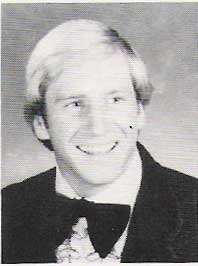 High School Senior Picture Charlie Smith