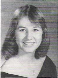 High School Senior Picture Dana Williamson