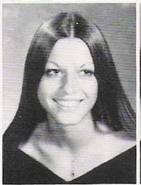 High School Senior Picture Debbie Sawyer