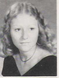 High School Senior Picture Denise Muldoon