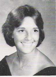 High School Senior Picture Diane Confer