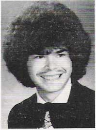 High School Senior Picture Don Hopperstead