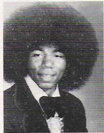 High School Senior Picture Eric Jackson