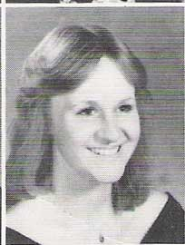 High School Senior Picture Evelyn Tokasz