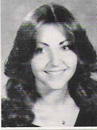 High School Senior Picture GraceMary Jensen