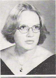 High School Senior Picture Jodi Lavinder