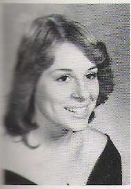 High School Senior Picture Julie Lacy