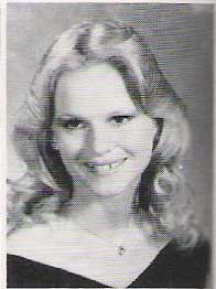 High School Senior Picture Kelly Randall