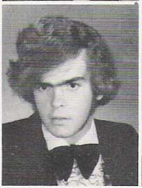 High School Senior Picture Kenneth Wood