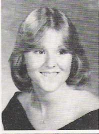 High School Senior Picture Kim Lewis