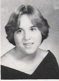 High School Senior Picture Kim Smith