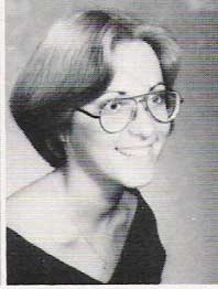 High School Senior Picture Leigh Jenkins