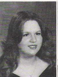 High School Senior Picture Lisa Anderson