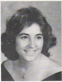 High School Senior Picture Lisa Boothman