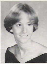 High School Senior Picture Liz Rorschach