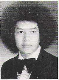 High School Senior Picture Lupe Hernandez