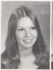 High School Senior Picture Mary Champenois