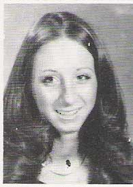 High School Senior Picture Melissa Mayes