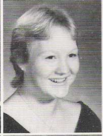 High School Senior Picture Sharon Foster
