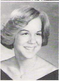 High School Senior Picture Susan McKnight