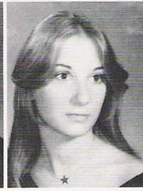 High School Senior Picture Susan Tate