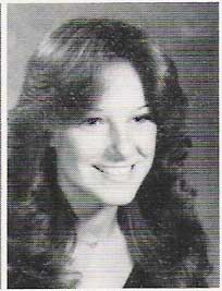 High School Senior Picture Terry Hoot