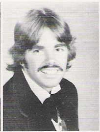 High School Senior Picture Tim Swafford