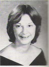 High School Senior Picture Tracy Hevron