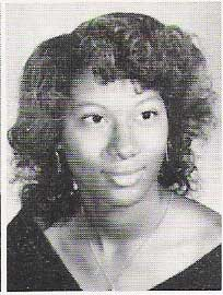 High School Senior Picture Valerie Foley