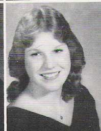 High School Senior Picture Vicki Harrison