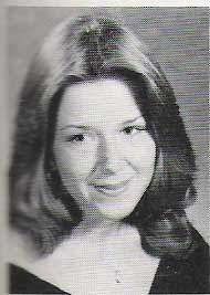High School Senior Picture Wendy Linebarger